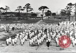 Image of US Navy sailor training for World War 1 United States USA, 1917, second 25 stock footage video 65675063086
