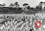 Image of US Navy sailor training for World War 1 United States USA, 1917, second 30 stock footage video 65675063086