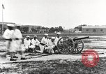 Image of US Navy sailor training for World War 1 United States USA, 1917, second 32 stock footage video 65675063086
