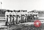 Image of US Navy sailor training for World War 1 United States USA, 1917, second 34 stock footage video 65675063086