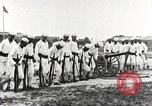 Image of US Navy sailor training for World War 1 United States USA, 1917, second 35 stock footage video 65675063086