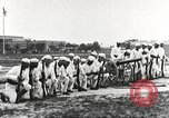 Image of US Navy sailor training for World War 1 United States USA, 1917, second 36 stock footage video 65675063086