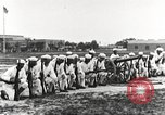 Image of US Navy sailor training for World War 1 United States USA, 1917, second 37 stock footage video 65675063086