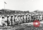 Image of US Navy sailor training for World War 1 United States USA, 1917, second 38 stock footage video 65675063086