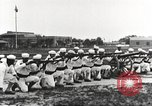 Image of US Navy sailor training for World War 1 United States USA, 1917, second 41 stock footage video 65675063086