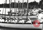 Image of US Navy sailor training for World War 1 United States USA, 1917, second 46 stock footage video 65675063086