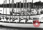 Image of US Navy sailor training for World War 1 United States USA, 1917, second 47 stock footage video 65675063086