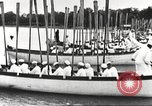 Image of US Navy sailor training for World War 1 United States USA, 1917, second 48 stock footage video 65675063086