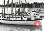 Image of US Navy sailor training for World War 1 United States USA, 1917, second 52 stock footage video 65675063086