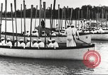 Image of US Navy sailor training for World War 1 United States USA, 1917, second 53 stock footage video 65675063086
