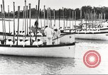 Image of US Navy sailor training for World War 1 United States USA, 1917, second 56 stock footage video 65675063086