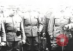 Image of John Pershing reviews forces in France France, 1917, second 2 stock footage video 65675063088