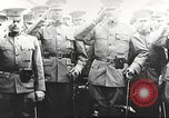 Image of John Pershing reviews forces in France France, 1917, second 6 stock footage video 65675063088