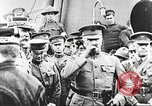 Image of John Pershing reviews forces in France France, 1917, second 12 stock footage video 65675063088