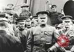 Image of John Pershing reviews forces in France France, 1917, second 14 stock footage video 65675063088