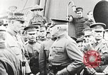 Image of John Pershing reviews forces in France France, 1917, second 15 stock footage video 65675063088