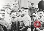 Image of John Pershing reviews forces in France France, 1917, second 16 stock footage video 65675063088