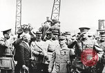 Image of John Pershing reviews forces in France France, 1917, second 17 stock footage video 65675063088