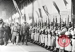 Image of John Pershing reviews forces in France France, 1917, second 21 stock footage video 65675063088