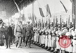 Image of John Pershing reviews forces in France France, 1917, second 22 stock footage video 65675063088