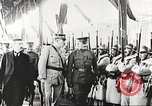 Image of John Pershing reviews forces in France France, 1917, second 26 stock footage video 65675063088