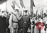 Image of John Pershing reviews forces in France France, 1917, second 27 stock footage video 65675063088