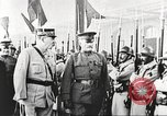 Image of John Pershing reviews forces in France France, 1917, second 28 stock footage video 65675063088