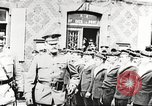 Image of John Pershing reviews forces in France France, 1917, second 32 stock footage video 65675063088