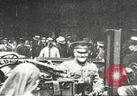 Image of John Pershing reviews forces in France France, 1917, second 60 stock footage video 65675063088