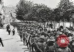 Image of United States soldiers arriving in France World War 1 France, 1917, second 22 stock footage video 65675063089