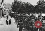 Image of United States soldiers arriving in France World War 1 France, 1917, second 27 stock footage video 65675063089