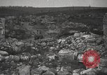 Image of US Army World War 1 encampment Bethincourt France, 1917, second 11 stock footage video 65675063090