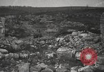 Image of US Army World War 1 encampment Bethincourt France, 1917, second 15 stock footage video 65675063090