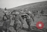 Image of US Army World War 1 encampment Bethincourt France, 1917, second 18 stock footage video 65675063090