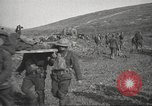 Image of US Army World War 1 encampment Bethincourt France, 1917, second 19 stock footage video 65675063090