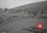 Image of US Army World War 1 encampment Bethincourt France, 1917, second 21 stock footage video 65675063090
