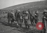 Image of US Army World War 1 encampment Bethincourt France, 1917, second 23 stock footage video 65675063090