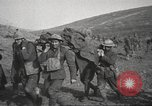 Image of US Army World War 1 encampment Bethincourt France, 1917, second 25 stock footage video 65675063090