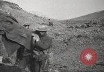 Image of US Army World War 1 encampment Bethincourt France, 1917, second 27 stock footage video 65675063090