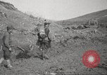 Image of US Army World War 1 encampment Bethincourt France, 1917, second 28 stock footage video 65675063090