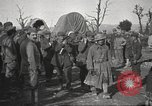 Image of US Army World War 1 encampment Bethincourt France, 1917, second 33 stock footage video 65675063090