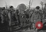 Image of US Army World War 1 encampment Bethincourt France, 1917, second 34 stock footage video 65675063090