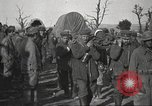 Image of US Army World War 1 encampment Bethincourt France, 1917, second 35 stock footage video 65675063090