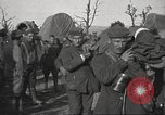 Image of US Army World War 1 encampment Bethincourt France, 1917, second 37 stock footage video 65675063090