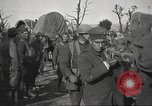 Image of US Army World War 1 encampment Bethincourt France, 1917, second 38 stock footage video 65675063090