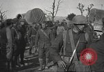 Image of US Army World War 1 encampment Bethincourt France, 1917, second 39 stock footage video 65675063090