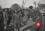 Image of US Army World War 1 encampment Bethincourt France, 1917, second 40 stock footage video 65675063090