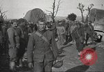 Image of US Army World War 1 encampment Bethincourt France, 1917, second 41 stock footage video 65675063090