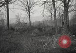 Image of US Army World War 1 encampment Bethincourt France, 1917, second 42 stock footage video 65675063090