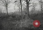 Image of US Army World War 1 encampment Bethincourt France, 1917, second 43 stock footage video 65675063090